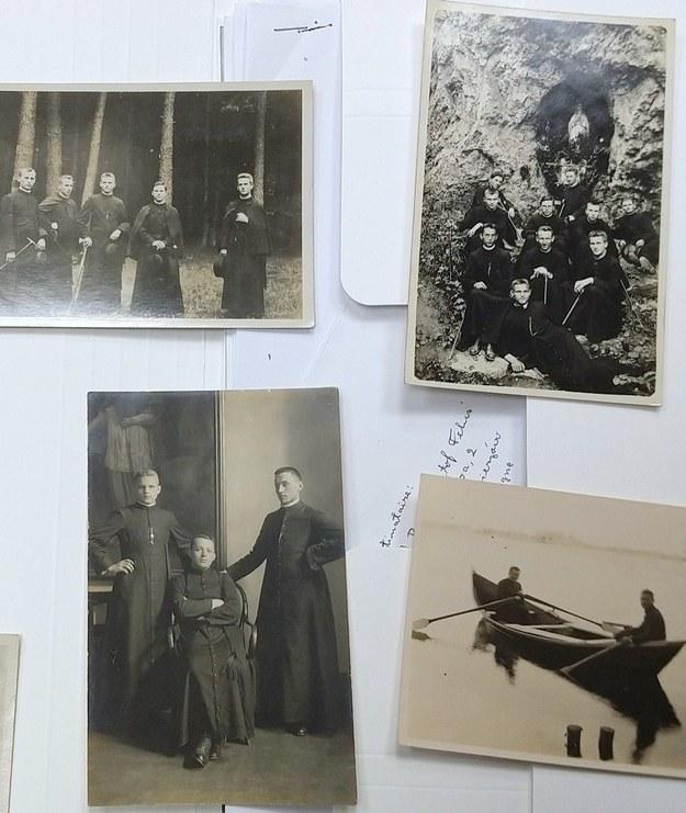 Rodzina Felusiów /archiwum /Archiwum prywatne