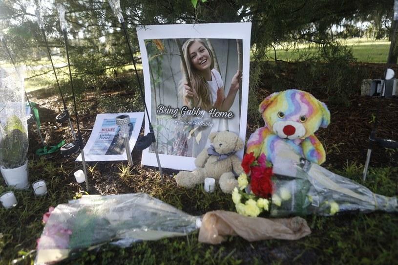 Rodzina Gabby Petito zgłosiła jej zaginięcie 11 września /AFP
