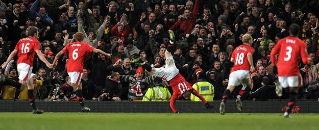 Rodzina Glazerów neie chce sprzedać Manchesteru United /AFP