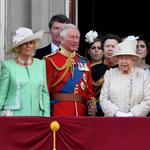 Rodzina królewska skrywa wiele ukrytych talentów! Kto z Pałacu najlepiej gra w ping-ponga?