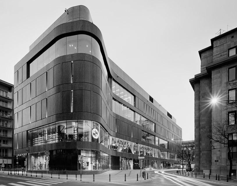 Rodzina Likus jest właścicielem m.in. domu handlowego Vitkac w Warszawie /materiały prasowe
