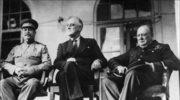 Rodzina Winstona Churchilla obawiała się, że przejdzie na islam