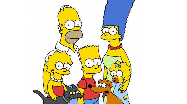 Rodzinę Simpsonów zobaczymy już po raz 24. /FOX /materiały prasowe