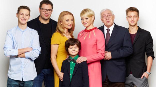 """""""rodzinka.pl"""" w komplecie! /TVP"""