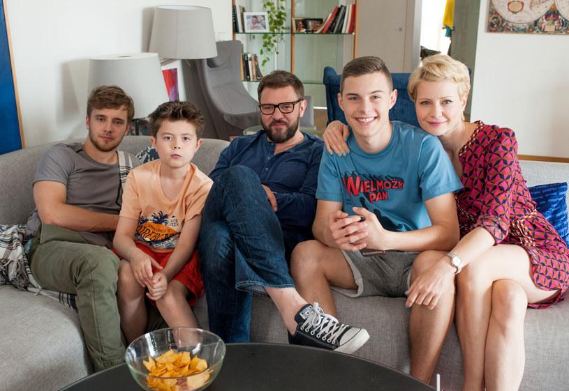 Jacek gra w rodzince pl