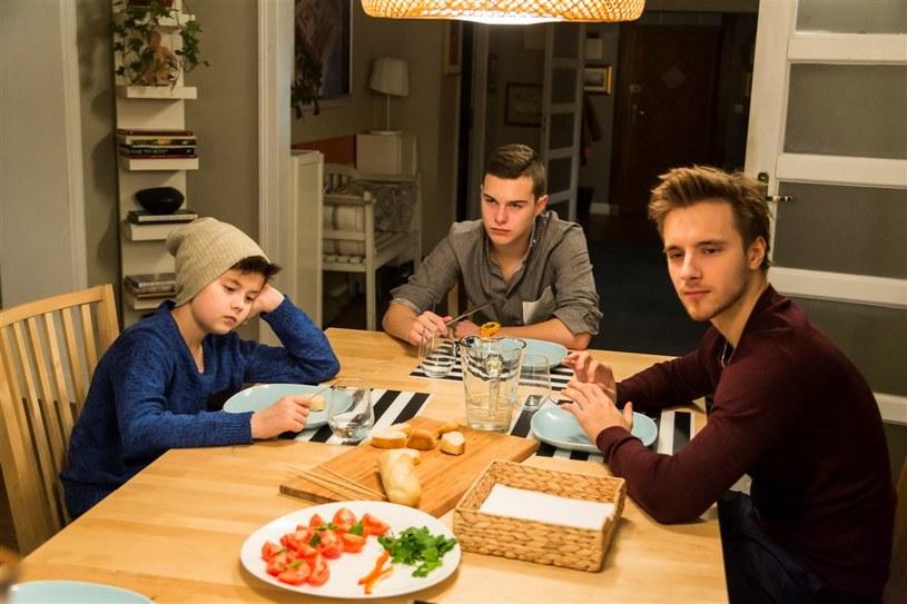 """""""rodzinka.pl"""" /Maria Wytrykus /TVP"""