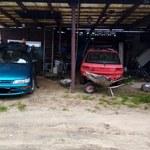 Rodzinna szajka złodziei samochodów rozbita