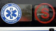 Rodzinna tragedia na Mazowszu. W wypadku drogowym zginęli rodzicie i 3-letnie dziecko