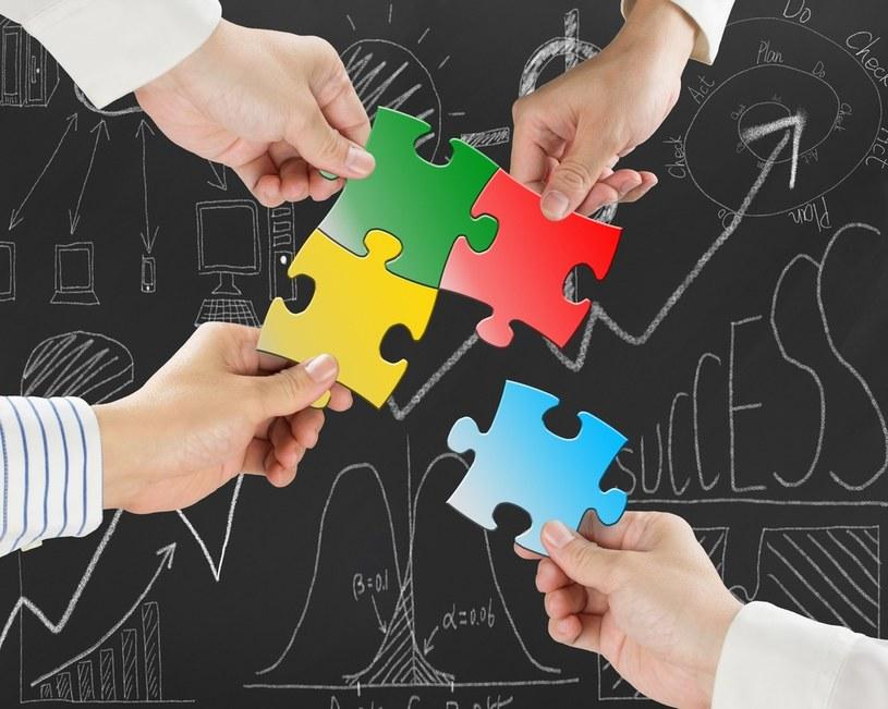 Rodzinne firmy zatrudniają wielu krewnych /123RF/PICSEL