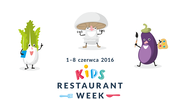 Rodzinnie do restauracji z Kids Restaurant Week