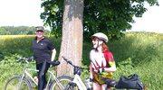 Rodzinnie i rowerowo