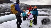 Rodzinnie zdobywają najwyższe szczyty gór w Europie. Historia stomatologów Marleny i Pawła