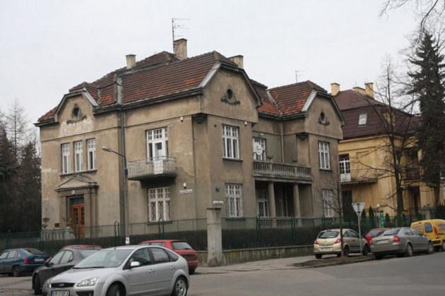 Rodzinny dom Alicji w Krakowie, fot.Damian Klamka  /East News
