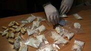 Rodzinny gang produkował narkotyki