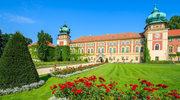 Rodzinny spacer  po najwspanialszych polskich rezydencjach