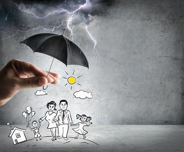 Rodziny jeszcze nigdy nie dostały tyle pieniędzy z budżetu /©123RF/PICSEL