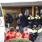 Rodziny ofiar katastrofy Germanwings przybyły do Marsylii