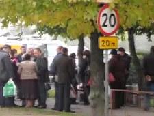 Rodziny zidentyfikują ofiary wypadku na Mazowszu