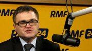 Rogalski: Macierewicz jest niezrównoważony. Tak ostrzegali mnie posłowie PiS