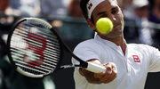 Roger Federer odpadł w ćwierćfinale Wimbledonu