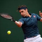 Roger Federer przegrał w Genewie!