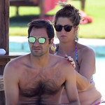 Roger Federer z rodziną na wakacjach. Mamy zdjęcia