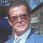 Roger Moore kontra Bond