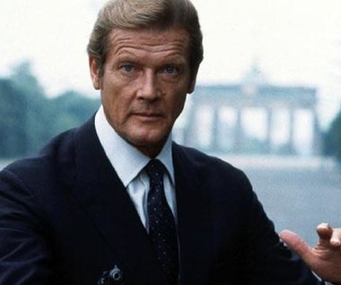 Roger Moore: Szczęśliwe życie po Bondzie