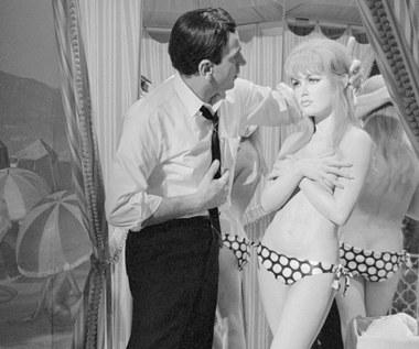 Roger Vadim i Brigitte Bardot: Żeby zdobyć boginię seksu, został katolikiem