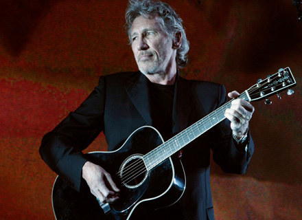 Roger Waters - fot. Kevin Winter /Getty Images/Flash Press Media