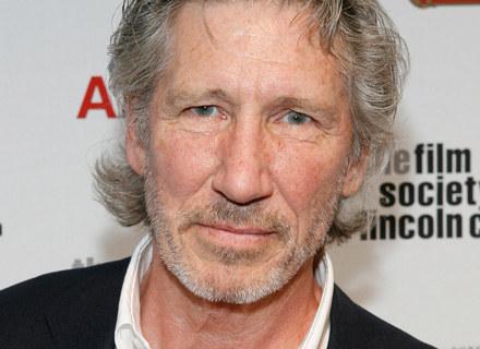 Roger Waters - fot. Mark Von Holden /Getty Images/Flash Press Media