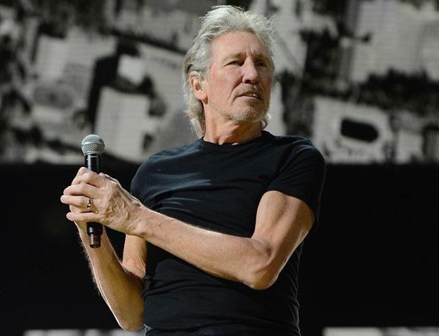 Roger Waters nie znosi sprzeciwu (fot. Larry Busacca) /Getty Images/Flash Press Media