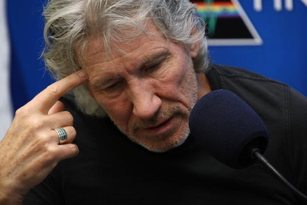 Roger Waters powiedział kiedyś: Pink Floyd to ja (fot. Neilson Barnard) /Getty Images/Flash Press Media