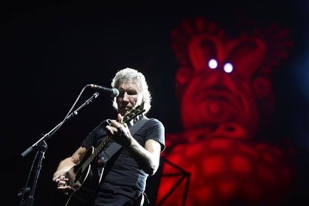 Roger Waters, supergwiazda z przeszłości Pink Floyd /Skarbiec.biz