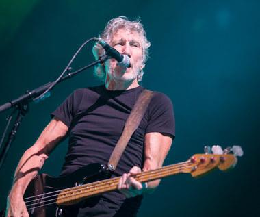 Roger Waters w Tauron Kraków Arenie. Prztyczek w nos Trumpa. Zdjęcia z koncertu