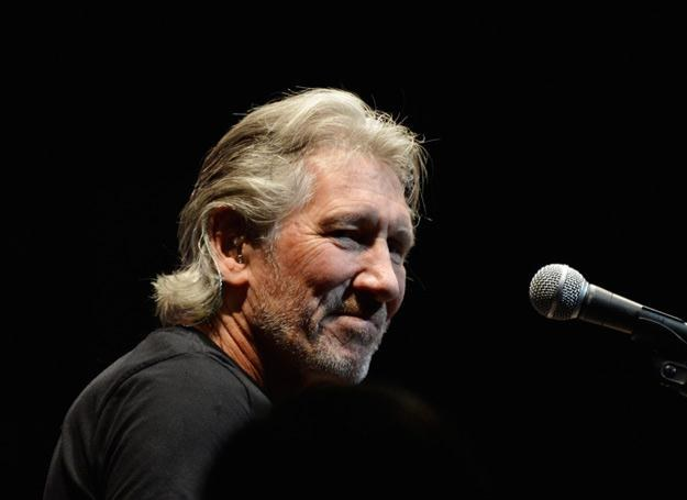 Roger Waters wystapi w Warszawie - fot. Mike Coppola /Getty Images/Flash Press Media