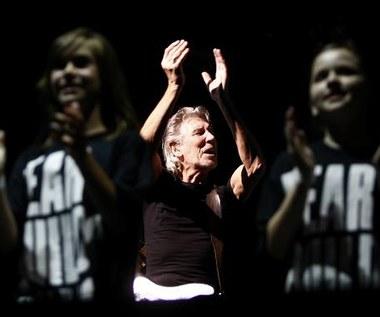 """Roger Waters z """"The Wall"""" na Stadionie Narodowym - Warszawa, 20 sierpnia 2013 r."""