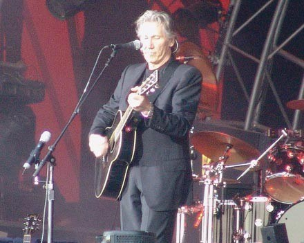 Roger Waters /INTERIA.PL