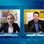 Rogowska o sytuacji epidemicznej na Śląsku: Dochodzimy do granicy