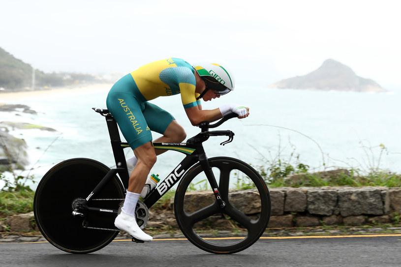 Rohan Dennis /AFP