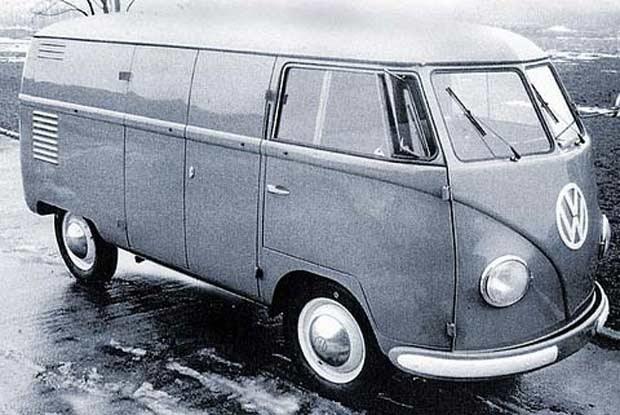 Rok 1950: początek legendy / kliknij /INTERIA.PL
