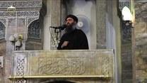 Rok 2014: Narodziny Państwa Islamskiego