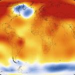 Rok 2015 był rekordowo ciepły