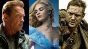 Rok 2015 w kinie