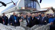 Rok do igrzysk w Soczi. Przygotowania idą pełną parą