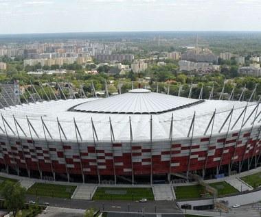 Rok po Euro 2012 - Stadion Narodowy z ambitnymi planami