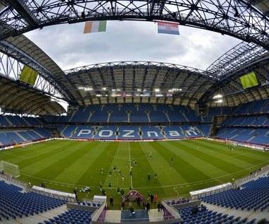 Rok po Euro 2012 - stadion w Poznaniu żyje nie tylko podczas meczów
