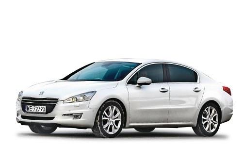 Rok produkcji 2012, silnik 2.0 HDi, cena 55 900 zł /Motor