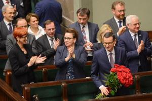 Rok rządów Morawieckiego. Jak idzie realizacja obietnic?
