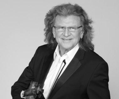 Rok temu odszedł Zbigniew Wodecki